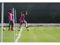 """Sedat Şahintürk: """"Bu maçta varımızı yoğumuzu ortaya koyarak 3 puana ulaşmak istiyoruz"""""""