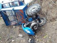 Fatsa'da patpat kazası: 1 yaralı