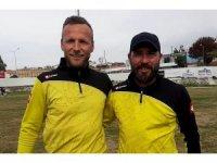 Alaçatıspor'un yeni teknik direktörü belli oldu
