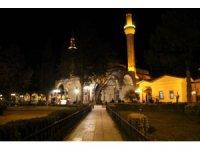 Regaip Kandili'nde camiler dolup taştı