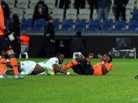 UEFA Avrupa Ligi: Başakşehir: 4 - Sporting Lizbon: 1 (Maç sonucu)