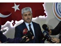"""Hatay Valisi Doğan: """"Hava saldırı sonucu 33 Mehmetçiğimiz şehit olmuştur"""""""