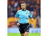 Mete Kalkavan'ın Kayserispor ve Göztepe maçları