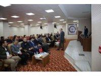 Suçla mücadelede KAAN Projesi Diyarbakır'da hayata geçiriliyor