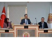 Proje tanıtımı ve açılış toplantısı gerçekleştirildi