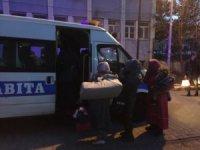 Bingöl'de 38 dilenci yakalandı, işlem yapıldı