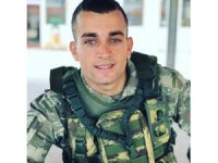 Şehit ateşi Bitlis'e düştü