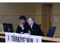 Türkler'in denizcilik tarihi SAÜ'de anlatıldı