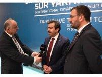 Diyarbakır spor kenti olacak
