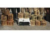 Canlı mühreyle kaçak kınalı keklik avına 39 bin TL para cezası