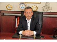 """Erzincan TSO Başkanı Tanoğlu: """"İdlib bölgesinde uğradığı hain saldırıda şehit olan kahraman askerlerimize Allah'tan rahmet, yaralı Mehmetçiklerimize acil şifa diliyorum"""""""