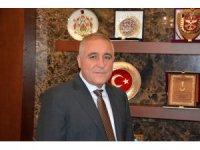 OSB Başkanı Cengiz Şimşek'ten hain saldırıya tepki
