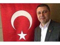 AK Parti Altıeylül'e Ömer Munis başkan atandı
