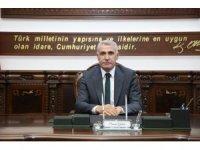 Başkan Güder'den İdlip tepkisi