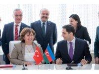 """TARSİM, Azerbaycan'da """"Niyet Beyanı"""" imzaladı"""