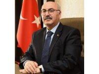 Vali Köşger'den İdlib şehitleri için taziye mesajı