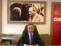 CHP Çorum İl Başkanı Mehmet Tahtasız;
