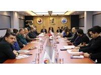 Bandırma'da Lojistik Çalıştayı yapıldı