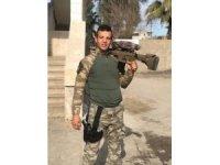 Bozüyüklü Uzman Çavuş, İdlib'deki hain saldırıda yaralandı