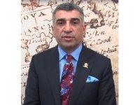 """Milletvekili Erol,""""Mehmetçiğe uzanan bütün elleri şiddetle kınıyorum"""""""