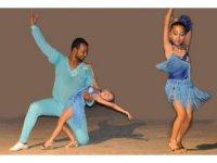Milaslı küçük dansçı Türkiye'yi Makedonya'da temsil edecek
