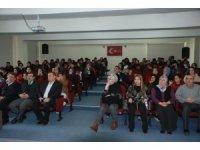 Korona bilgilendirme konferansı
