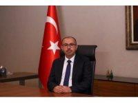 GAHİB Başkanı Kaplan'dan İdlip desteği