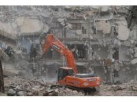 Deprem bölgesinde görev yapan personele aylık 693 TL tazminat