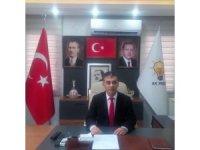 """AK İlçe Başkanı Bilgili; """" Mehmetçiklerimizin kanı yerde kalmadı, kalmayacak"""""""