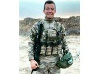 Şehit Teğmen Mustafa Bayrakdar'ın üniversiteyi Bilecik'te okumuş