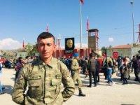 İdlip şehidinin Nurdağı'ndaki ailesine acı haber verildi