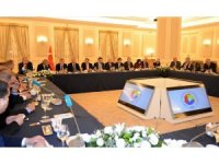 Bursa'dan yerli otomobil projesi için Ankara zirvesi