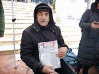 Isparta'da 'Sivil Seferberlik Gönüllü Askerlik' başvuruları