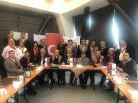 Türk Dünyası Yörük Türkmen Birliği'nden HDP'ye İdlib tepkisi