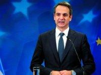 Yunanistan Başbakanı'ndan kaçak göçmen açıklaması: Suriye'de yaşananlardan biz sorumlu değiliz