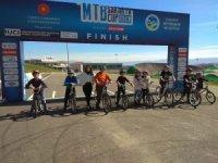 Ayçiçeği Bisiklet Vadisi misafirlerini ağırlamaya devam ediyor