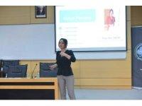 SAÜ'de 'Bilişim Sektöründe Geleceğini Planla' isimli konferans gerçekleşti