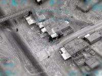 Bahar Kalkanı Harekatı'nda son 24 saatte 184 rejim askeri etkisiz hale getirildi