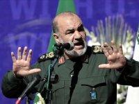 İran Devrim Muhafızları Ordusu Genel Komutanı Selami: Koronavirüs, ABD'nin biyolojik saldırısı olabilir
