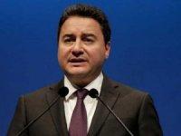Babacan'ın partisinin kurucular kurulu açıklandı: Sadullah Ergin, Mustafa Yeneroğlu, Gülay Göktürk, Metin Gürcan