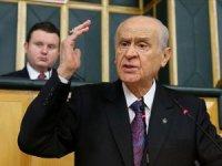 MHP Genel Başkanı Bahçeli: Yunanistan'ın AB tarafından desteklenmesi barbarlığa ortaklıktır