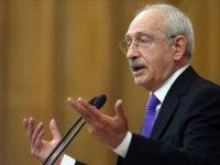 Kılıçdaroğlu: Parlamentoda kavga istemiyoruz