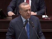 Erdoğan: Rejim ateşkese uymazsa daha ağır bir karşılık veririz
