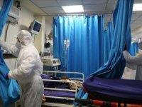 Yunanistan'da yeni tip koronavirüs nedeniyle ilk ölüm