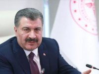 Sağlık Bakanı Koca'dan koronavirüsle mücadele mesajı: 2 ay direnelim