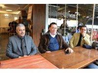 Niğde Esnaf Kooperatifi Türkiye'de birinci sırada