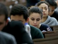 Açık öğretim kurumları sınavları ertelendi