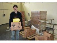 Siverek'te tüm okullarda temizlik seferberliği başladı