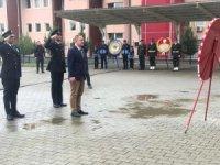 Viranşehir'de 18 Mart Çanakkale Zaferi Ve Şehitleri Anma Günü