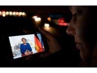 """Merkel: """"2. Dünya Savaşından bu yana görülmemiş bir durumla karşı karşıyayız"""""""